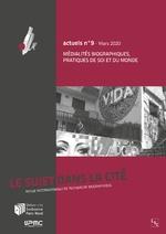 Médialités biographiques, pratiques de soi et du monde - Christine Delory-Momberger, Jean-Claude Bourguignon