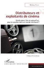 Distributeurs et exploitants de cinéma - Marina Fosse