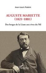 Auguste Mariette (1821-1881) -