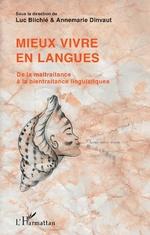 Mieux vivre en langues - Luc Biichlé, Annemarie Dinvaut