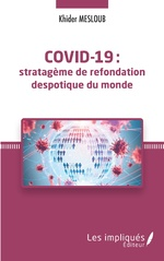 Covid-19 - Khider Mesloub