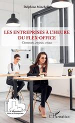 Les entreprises à l'heure du flex-office -