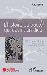 L'histoire du poète qui devint un dieu -  Anonyme, Eric Faure