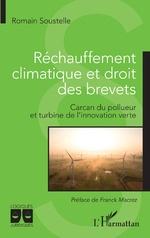 Réchauffement climatique et droit des brevets -