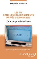 Les TIC dans les établissements privés secondaires -