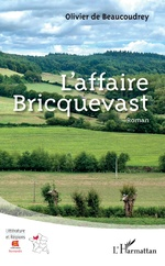 L'affaire Bricquevast - Olivier De Beaucoudrey