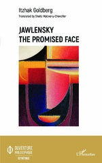 Jawlensky The Promised Face - Itzhak Goldberg