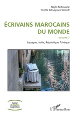 Écrivains marocains du monde - Najib Redouane, Yvette Bénayoun-Szmidt