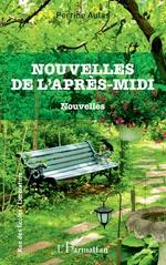 Nouvelles de l'après-midi - Perrine Aulas