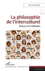 La philosophie de l'interculturel - Miki Kasongo