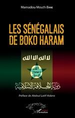 Les Sénégalais de Boko Haram -