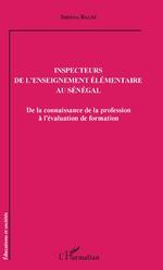 Inspecteurs de l'enseignement élémentaire au Sénégal -