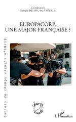 EuropaCorp, une major française ? -