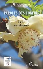 Paroles des confins -  Académie de Mayotte