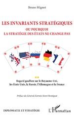 Les invariants stratégiques - Bruno Mignot
