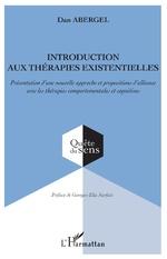 Introduction aux thérapies existentielles -