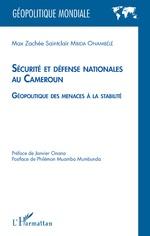 Sécurité et défense nationales au Cameroun -
