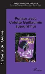 Penser avec Colette Guillaumin aujourd'hui -