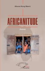 Africanitude (Poésie) - Alioune Niang Mbaye