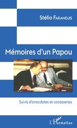 Mémoire d'un Papou -