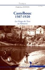 Castelbouc - Claude-Jean Dufour