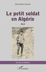 Le petit soldat en Algérie -