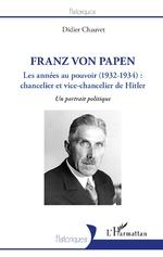 Franz von Papen -