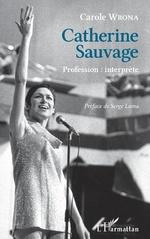 Catherine Sauvage -