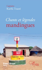 Chants et légendes mandingues -