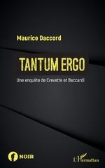 TANTUM ERGO -
