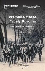 Première classe Facely Koroma -