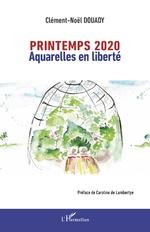 Printemps 2020 -