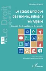 Le statut juridique des non-musulmans en Algérie -