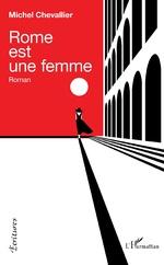 Rome est une femme -