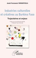 Industries culturelles et créatives au Burkina Faso -