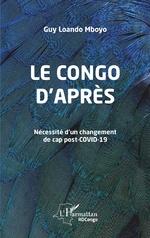 Le Congo d'après -