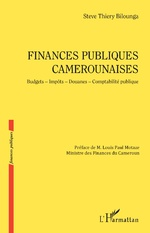 Finances publiques camerounaises -