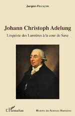 Johann Christoph Adelung -