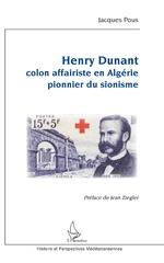 Henry Dunant -
