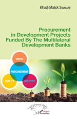 Procurement in Development Projects Funded By the Multilateral Development Banks -