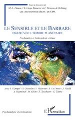 Le Sensible et le Barbare -