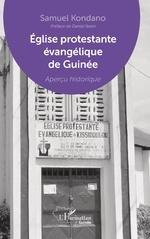 Eglise protestante évangélique de Guinée -