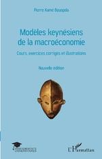 Modèles keynésiens de la macroéconomie -