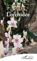L'orchidée -