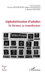 Alphabétisation d'adultes -
