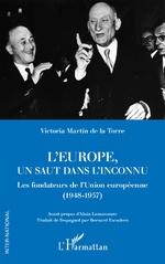 L'Europe, un saut dans l'inconnu - Victoria Martin de la Torre