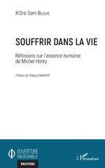Souffrir dans la vie - N'Dré Sam Beugré