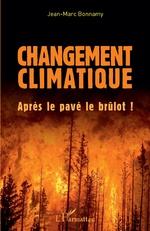 Changement climatique - Jean-Marc Bonnamy