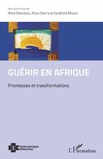Guérir en Afrique -