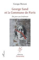 George Sand et la Commune de Paris -